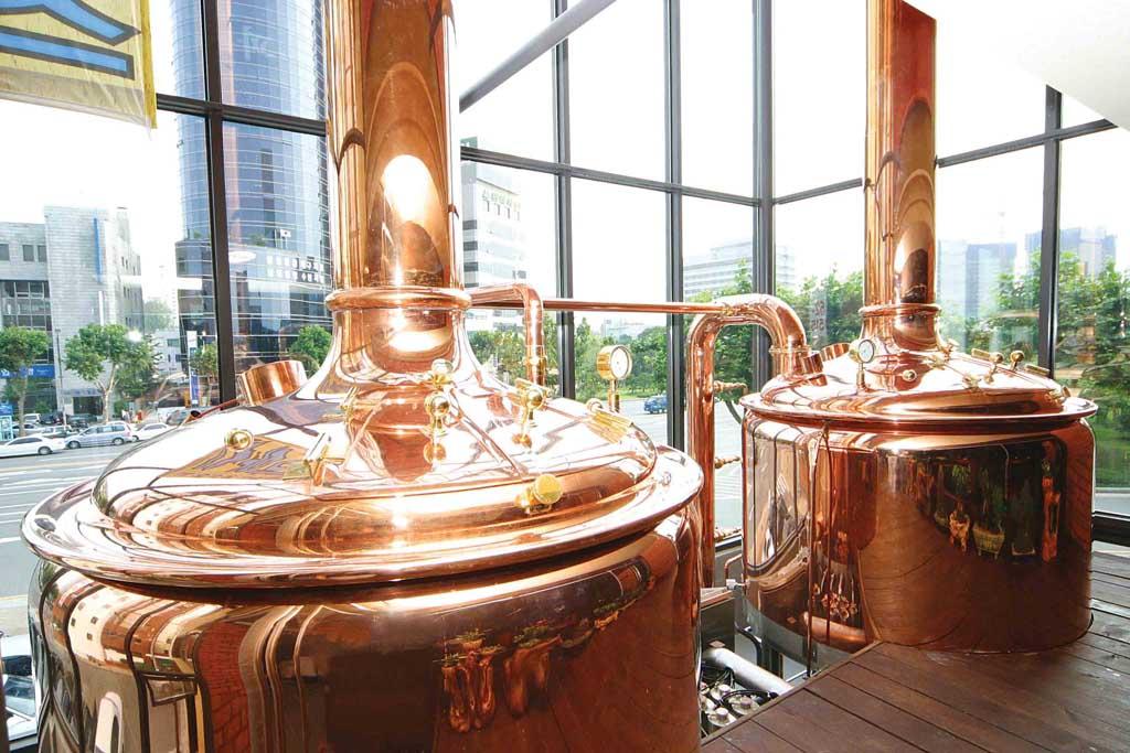 Линии для производства пива., зображення 1