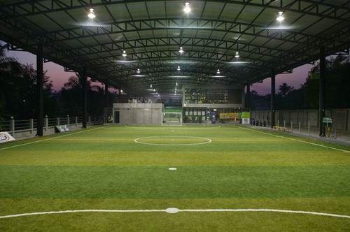 Штучне покриття для футбольного поля, тенісного корту, декоративного застосуван, зображення 1
