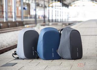 Оригінальні рюкзаки Bobby XD Design