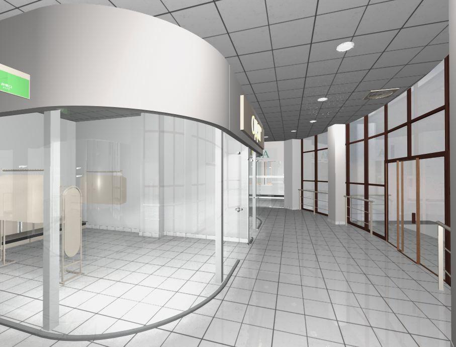 Торгові приміщення, зображення 1