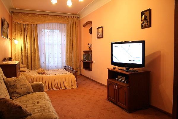 Аренда квартир во Львове посуточно, зображення 1