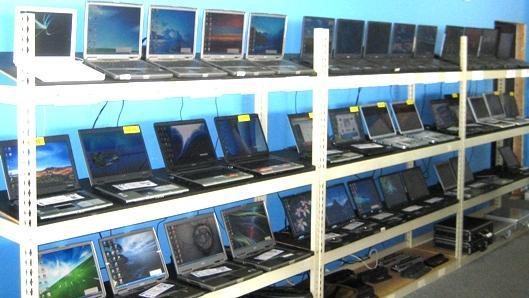 Ноутбуки б/у  з Європи, зображення 1